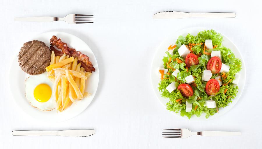 diet debate